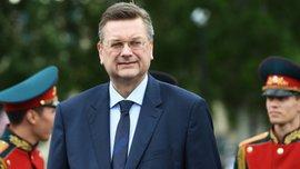 Гриндель покинул пост президента Немецкого футбольного союза