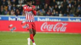 Манчестер Юнайтед знайшов заміну Андеру Еррері в Атлетіко