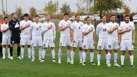 Перша ліга: Балкани мінімально здолали Миколаїв