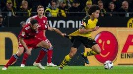Баварія – Боруссия Д – 5:0 – видео голов и обзор матча