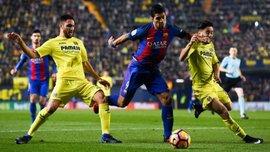 Вільяреал – Барселона: пряма трансляція матчу Прімери