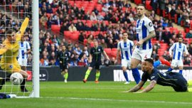 Манчестер Сити – Брайтон – 1:0 – видео гола и обзор матча