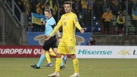Запісоцький знову відвідає штаб-квартиру УЄФА щодо справи Мораєса, – ЗМІ