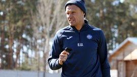Шевчук: Валеев зарекомендовал себя в тренировочном процессе