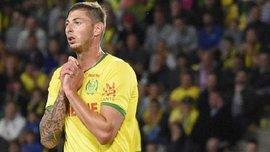 Кардифф предложил Нанту решить вопрос по Сале без ФИФА