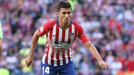 Манчестер Сіті готовий викупити 22-річного хавбека Атлетіко за 70 мільйонів євро