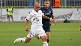 Перша ліга: Волинь розписала нічию з СК-Дніпро-1 у матчі з двома вилученнями, Гірник-Спорт зіграв внічию з Інгульцем