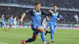 Наполи сенсационно уступил аутсайдеру, Интер разгромил Дженоа: 30-й тур Серии А, матчи среды