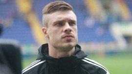 Будник оформил дубль за Левадию в матче чемпионата Эстонии – украинец возглавил гонку бомбардиров