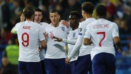Сборная Англии может сыграть против Косово в Саутгемптоне