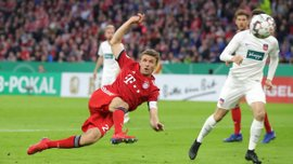Баварія – Хайденхайм – 5:4 – відео голів та огляд матчу