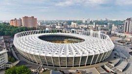 НСК Олімпійський може прийняти дебати Порошенка та Зеленського