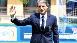 Манчіні визнаний найкращим італійським тренером року