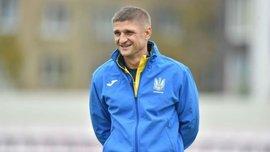 Езерский: Сборная Украины U-17 выглядела хорошо во всех матчах элит-раунда Евро-2019