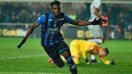 Аталанта розгромила Болонью, забивши 4 голи у перші 15 хвилин: 30-й тур Серії А, матчі четверга