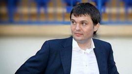 """""""У нас прекрасні стосунки"""", – Красніков спростував конфлікт з Хацкевичем"""