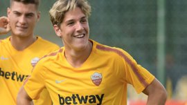 Дзаньоло подпишет новый контракт с Ромой – на юного таланта охотятся Реал и Ювентус
