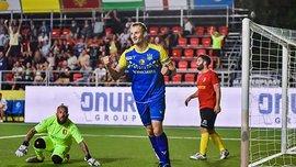 Збірна України з міні-футболу розтрощила Швейцарію
