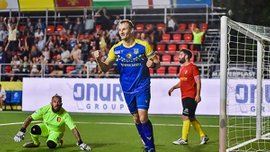 Сборная Украины по мини-футболу разгромила Швейцарию