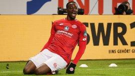 Майнц – Фрайбург – 5:0 – видео голов и обзор матча