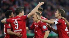 Президент Баварії Хьонесс: Якщо ми не переможемо Борусію Д, ми не будемо заслуговувати на чемпіонство
