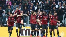 Рома одолела Сампдорию, Ювентус победил Милан, Парма и Торино разошлись миром: 31-й тур Серии А, матчи субботы