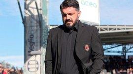 Гаттузо – про поразку від Ювентуса: Це був найкращий матч Мілана у цьому році