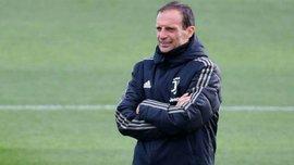 Аллегрі не буде дивитись матч Наполі – Дженоа, який може зробити Ювентус чемпіоном за 7 турів до завершення Серії А