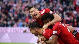 Кубок Німеччини: визначились півфінальні пари