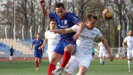 Первая лига: Колос разгромил Николаев и закрепился на втором месте, Авангард не имел проблем с Сумами
