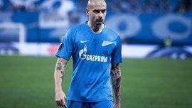 Ракицкий во втором подряд матче забил за Зенит