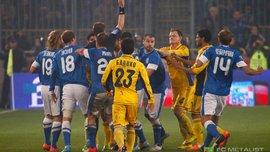 Калініч: Хочу приїхати в Україну та підтримати новий Дніпро на стадіоні