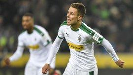 """""""Торган Азар заявив про бажання піти з команди"""", – спортивний директор Борусії М"""