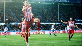 Дербі за Сауля: Манчестер Сіті та Манчестер Юнайтед зійдуться з Барселоною в боротьбі за іспанця