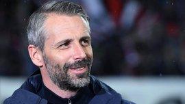 Боруссия М назвала имя тренера, который возглавит команду по окончании сезона