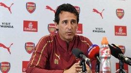 Арсенал – Наполі: Емері оцінив шанси своєї команди на перемогу