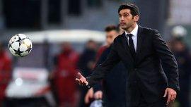 Рома планирует переманить спортивного директора Лилля – он хочет, чтобы главным тренером стал Фонсека