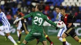 Леганес подарує футболки вболівальникам у разі перемоги над Реалом