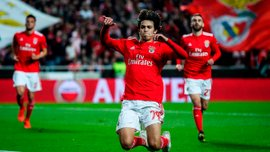 УЕФА определил номинантов на звание игрока недели в Лиге Европы