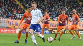 Мариуполь – Динамо – 0:1 – видео гола и обзор матча