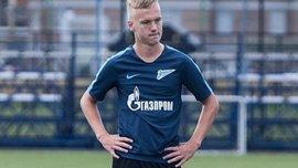 Игрок Зенита забил роскошный гол в собственные ворота – курьез дня