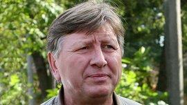 Легенда Динамо Лозинський бореться з важкою хворобою