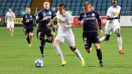 Черноморец – Олимпик – 1:1 – видео голов и обзор матча