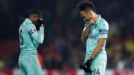 Уотфорд – Арсенал – 0:1 – відео гола та огляд матчу