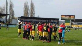 Бессмертный: Не против увидеть финал Кубка Украины Ингулец – СК Днепр-1