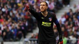 Облак официально продлил контракт с Атлетико – известна клаусула голкипера