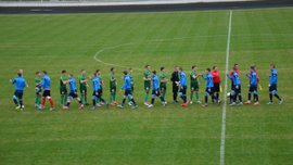Друга ліга: Нива Т розписала нічию з Черкащиною-Академією, МФК Металург переміг Енергію
