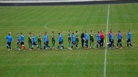 Вторая лига: Нива Т расписала ничью с Черкащиной-Академией, МФК Металлург победил Энергию
