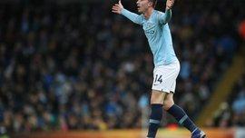 Ляпорт: Пишаюсь Манчестер Сіті
