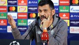 Консейсау: Порту заслуговував на більше в матчі з Ліверпулем